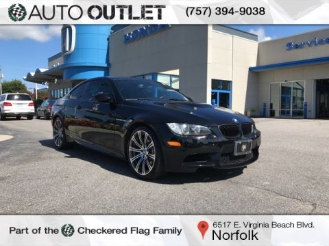 Pre-Owned 2012 BMW M3 Base